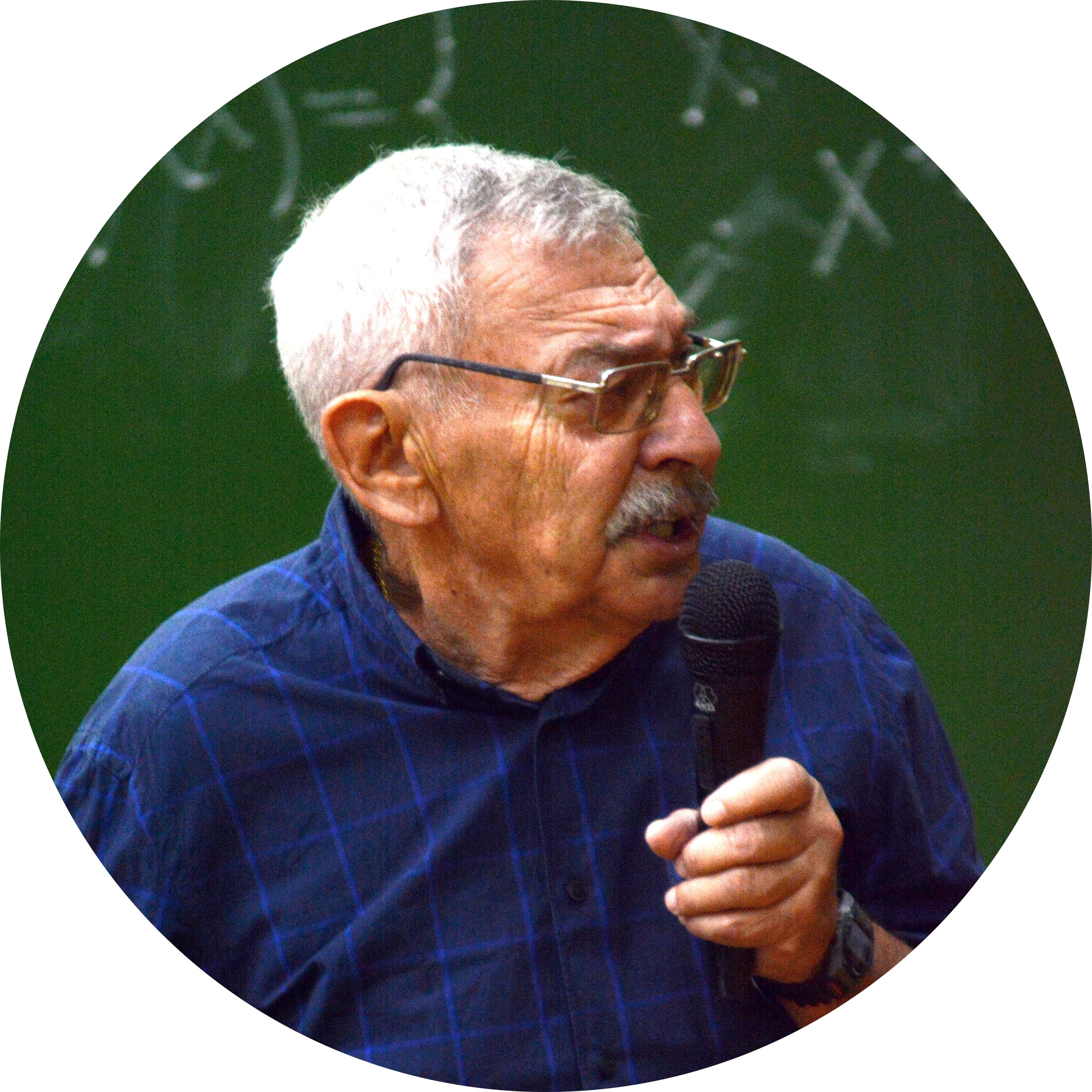 Prof. Vladimir Rabinovich,