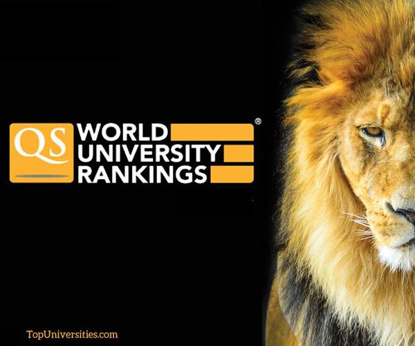 ��� � �������� QS World University Rankings 2014