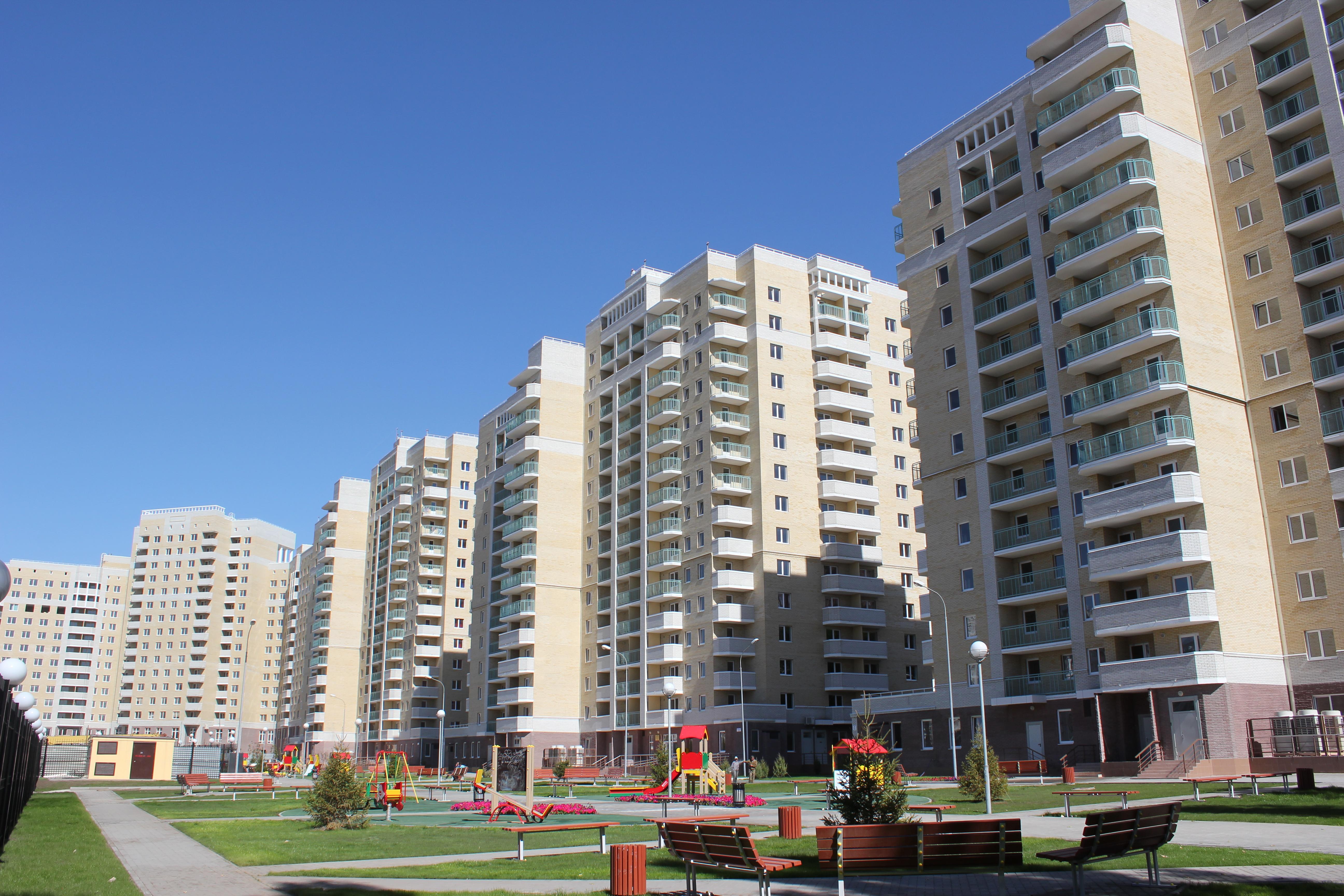 Ростов-на-Дону, общежитие ЮФУ №2, улица Ленина
